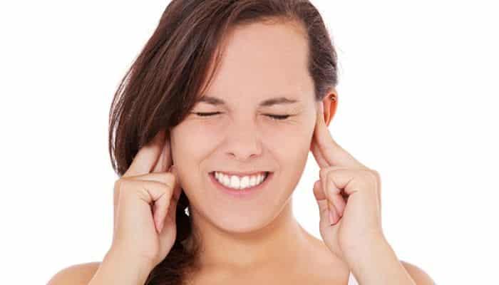 curar infecciones de oído