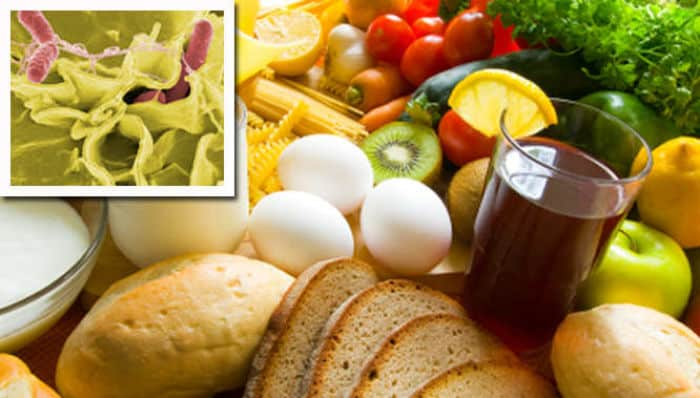 prevenir salmonella