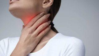 curar dolor de garganta