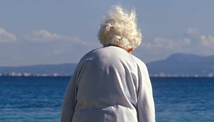 la osteoporosis en la tercera edad