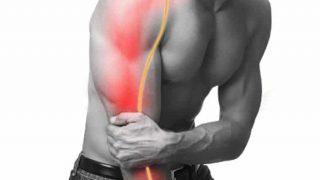 desgarros musculares en hombres